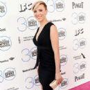 Scarlett Johansson 2015 Film Independent Spirit Awards In Santa Monica