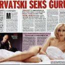 Stanka Gjuric  -  Magazine Layout