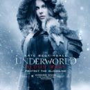 Kate Beckinsale as Selene in Underworld: Blood Wars - 454 x 673