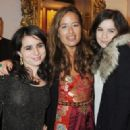Jade Jagger Opens Jewellery And Fashion Shop - Party - 25 November 2009 - 454 x 323
