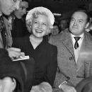 Marilyn Maxwell and Bob Hope - 454 x 379