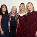 Diane Kruger :  AFI FEST 2017 Presented by Audi - Indie Contenders Roundtable - 454 x 382