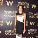 Azra Akin : Watsons Beauty and Personal Care Awards