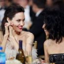 Angelina Jolie : The 23rd Annual Critics' Choice Awards - 454 x 303