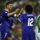 Real Betis v. Real Madrid - 454 x 325