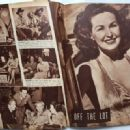 Rosemary Lane - Movie Life Magazine Pictorial [United States] (May 1941) - 454 x 330