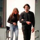 Sofia Vergara and Joe Manganiello – Out in Beverly Hills - 454 x 681
