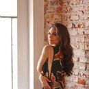 Ana Brenda Contreras - Glamour Magazine Pictorial [Mexico] (July 2014) - 454 x 682