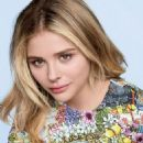 Chloë Grace Moretz - Marie Claire Magazine Pictorial [United States] (February 2016)