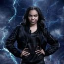 China Anne McClain as Jennifer Pierce in Black Lightning - 454 x 636