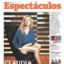 Claudia Fontán - 454 x 619