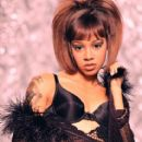 Lisa 'Left Eye' Lopez