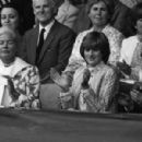 Lady Diana Spencer attended the women's singles final at Wimbledon, between Chris Evert Lloyd and Hana Mandlikova - 3 July 1981 - 454 x 300
