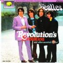 Revolution's Evolution And Other Assorted Tracks