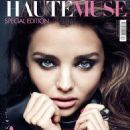 Miranda Kerr Haute Muse March 2012