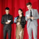 Berlin Breaking Dawn Part 2 Premiere 2
