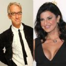 Jennifer Gimenez and Andy Dick - 300 x 300