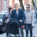 Bradley Cooper and Irina Shayk - 454 x 626