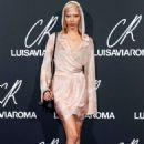 Soo Joo Park – CR Fashion Book x Luisasaviaroma: Photocall in Paris - 454 x 681