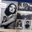 Linda Darnell - Screen Guide Magazine Pictorial [United States] (October 1940) - 454 x 303