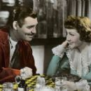 Claudette Colbert and Clark Gable - 454 x 273