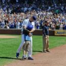 Kerry Wood's Last Game