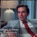 Bradford Dillman - 454 x 307