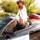 Diane Lane - Acts As Grand Marshal Of The Kentucky Derby Pegasus Parade, Louisville, 29 April 2010