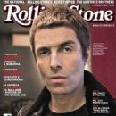 Liam Gallagher - Rolling Stone Magazine Cover [Italy] (September 2017)