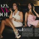 Kim Kardashian, Kourtney Kardashian - Fabulous Magazine Pictorial [United Kingdom] (30 January 2011)