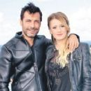 Gizem Karaca and Baris Kilic