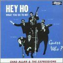 The Guess Who - Hey Ho (What You Do to Me!)