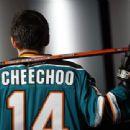 Jonathan Cheechoo - 454 x 340