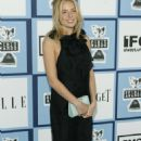 Sienna Miller - 2008 Film Independent's Spirit Awards Arrivals In Santa Monica, 23.02.2008.