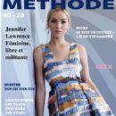 Jennifer Lawrence – Methode Magazine (November 2018) - 454 x 642