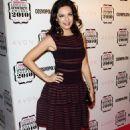 Kelly Brook: Cosmopolitan's 2010 Ultimate Women Of The Year, Nov. 2 2010