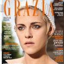 Kristen Stewart – Grazia Magazine (France – September 2017 Issue)
