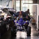 DMX stars in Warner Bros. Pictures action thriller 'Cradle 2 the Grave,'also starring Jet Li. - 454 x 301