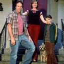 Kevin Nealon, Molly Shannon and Liam Aiken in Good Boy!