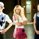(L-R) Lucas Grabeel, Ashley Tisdale and Jemma McKenzie-Brown. Photo by: John Bramley. ©Disney Enterprises, Inc. All rights reserved.