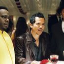 (Left to right) Cedric the Entertainer, John Leguizamo, and Mike Epps. ©2005 The Honeymooners/Paramount Pictures.
