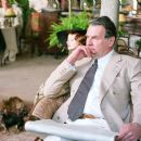 Tom Wilkinson as Lord Augustus in A GOOD WOMAN. Photo credit: Sergio Strizzi