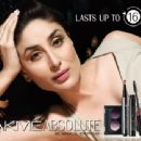 Lakme launches Absolute Monochrome Collection with Kareena Kapoor