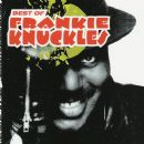 Frankie Knuckles - Best Of Frankie Knuckles