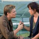LEONARDO DiCAPRIO stars as Danny Archer and JENNIFER CONNELLY stars as Maddy Bowen in Warner Bros. Pictures' and Virtual Studios' action drama 'Blood Diamond,' distributed by Warner Bros. Pictures. Photo by Jaap Buitendijk