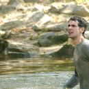 Dan Millman (Scott Mechlowicz) in PEACEFUL WARRIOR