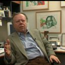 John Lahr on interview - 454 x 340