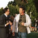 Director Michael Lehmann behind the scene of Because I Said So - 2007