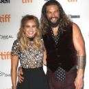 Suki Waterhouse – 'The Bad Batch' Premiere – 2016 TIFF in Toronto 9/13/2016 - 454 x 622