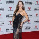 Patricia Manterola- Billboard Latin Music Awards - Arrivals